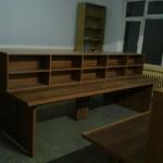 T21 okul & yurt ders çalışma odası